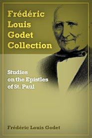 Studies on the Epistles of St. Paul