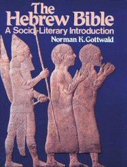 The Hebrew Bible: A Socio-Literary Introduction