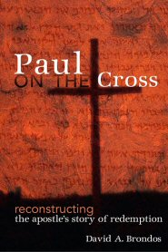 Paul on the Cross