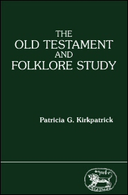 Old Testament and Folklore Study