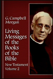 Living Messages of the Books of the Bible, Vol. 2: New Testament