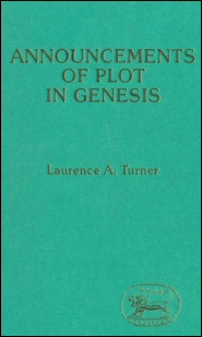 Announcements of Plot in Genesis