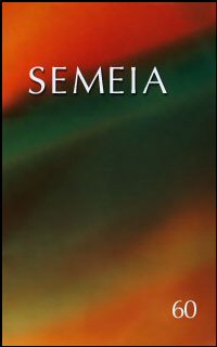 Semeia 60: Fantasy and the Bible