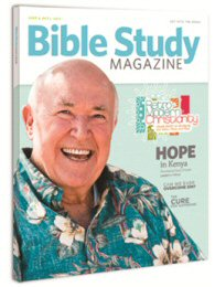 Bible Study Magazine—September–October 2011 Issue