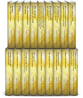 The Works of Samuel M. Zwemer (18 vols.)