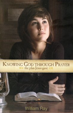 Knowing God through Prayer: The Plan Jesus Gave