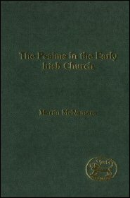 Psalms in the Early Irish Church
