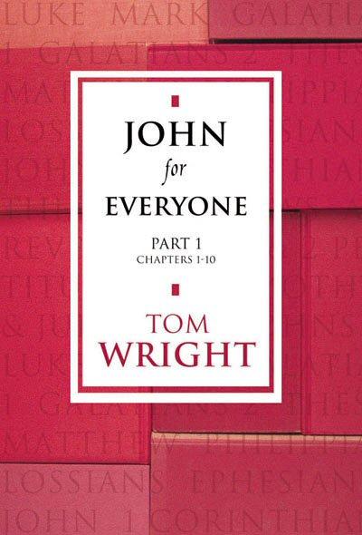 John for Everyone, part 1