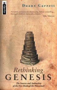 Rethinking Genesis