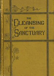 The Cleansing of the Sanctuary