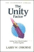 The Unity Factor