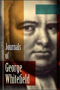 Journals of George Whitefield