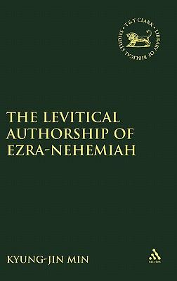 The Levitical Authorship of Ezra–Nehemiah