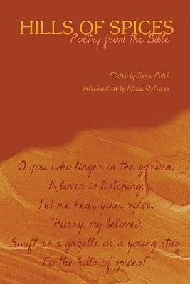 Hills of Spices: Poetry from the Bible