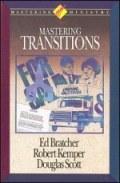 Mastering Transitions