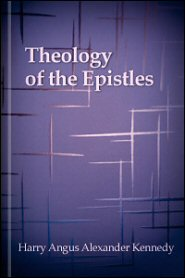 Theology of the Epistles