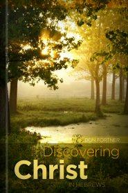 Discovering Christ in Hebrews