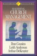 Mastering Church Management