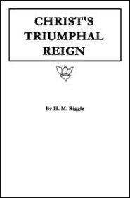 Christ's Triumphal Reign
