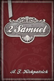 The Cambridge Bible for Schools and Colleges: 2 Samuel