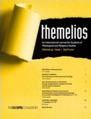 Themelios: Issue 35-1, April 2010