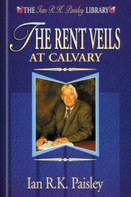 The Rent Veils at Calvary