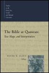 The Bible at Qumran: Text, Shape, and Interpretation