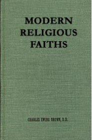 Modern Religious Faiths