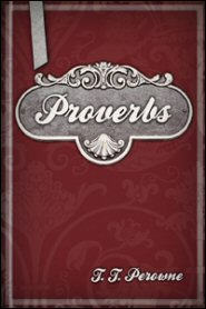 The Cambridge Bible for Schools and Colleges: Proverbs