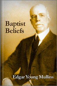 Baptist Beliefs