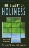 The Beauty of Holiness: Leviticus Simply Explained