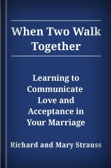 When Two Walk Together