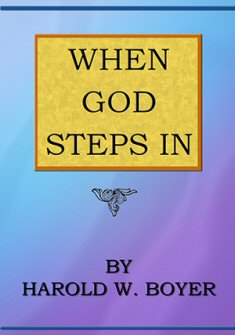 When God Steps In