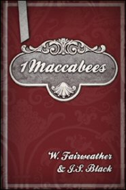 The Cambridge Bible for Schools and Colleges: 1 Maccabees
