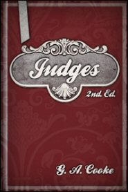 The Cambridge Bible for Schools and Colleges: Judges, 2nd ed.