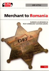 Merchant to Romania: Business as Missions in Post-Communist Eastern Europe
