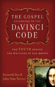 The Gospel According to the Da Vinci Code