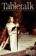 Tabletalk Magazine, September 2004: Patience
