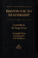 Handbook to Leadership: Leadership in the Image of God