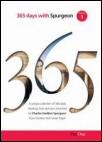365 Days with Spurgeon, vol. 1