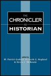 The Chronicler as Historian