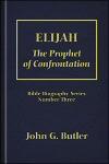 Elijah: The Prophet of Confrontation