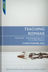 Teaching Romans, vol. 2
