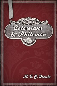 The Cambridge Bible for Schools and Colleges: Colossians & Philemon
