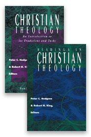 Christian Theology Set (2 vols.)