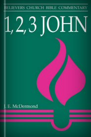 Believers Church Bible Commentary: 1, 2, 3 John