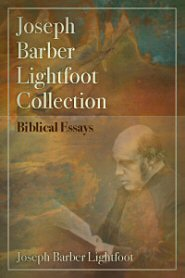 Lightfoot biblical essays