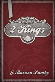 The Cambridge Bible for Schools and Colleges: 2 Kings