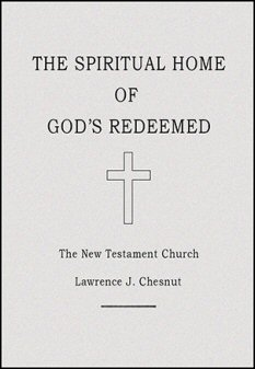 The Spiritual Home of God's Redeemed