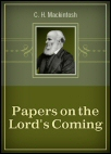 Papers on the Lord's Coming